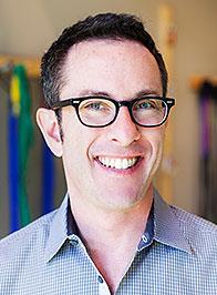 Best Portland personal trainer review Hyatt Training by Joe Safirstein