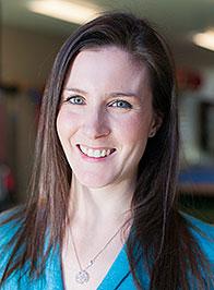 Portland personal trainer reviews Hyatt Training by Suzanne McKenzie