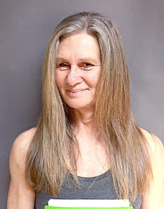 Portland personal trainer Leann Lay