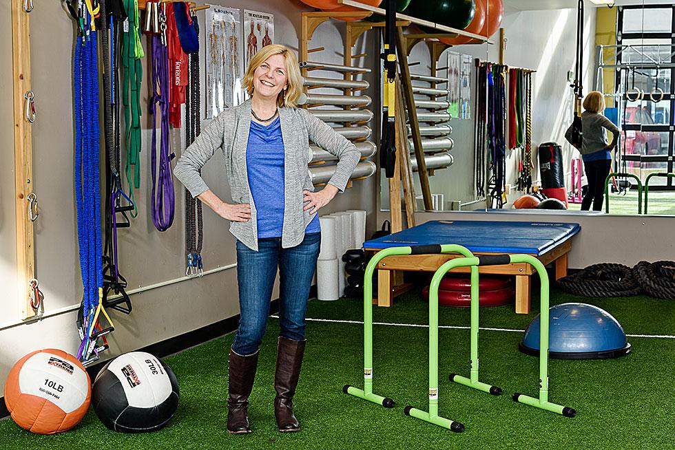 Hyatt Training success story Lisa Hill