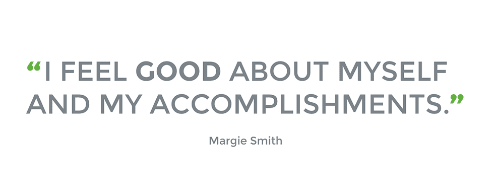 margie smith