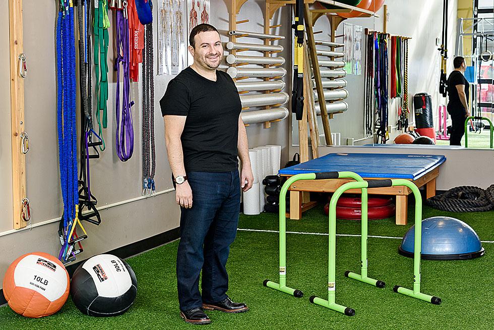 Hyatt Training success story Matt Feldmar