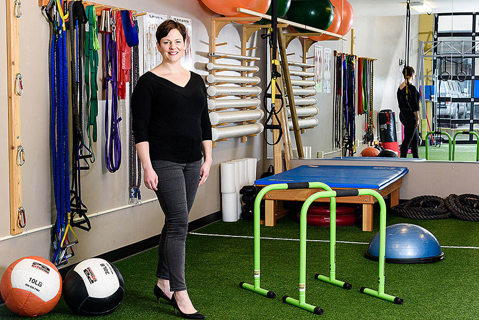 Hyatt Training success story Maya Reynolds