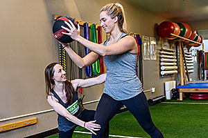 Portland personal training best personal trainers