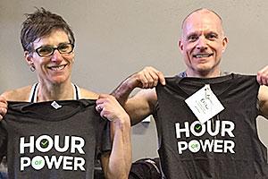 Portland personal training at Hyatt Training #HOPx10