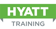 Hyatt Training Logo
