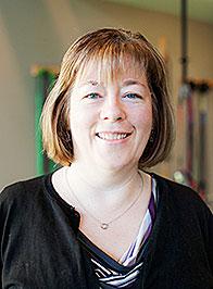 Melanie Webb