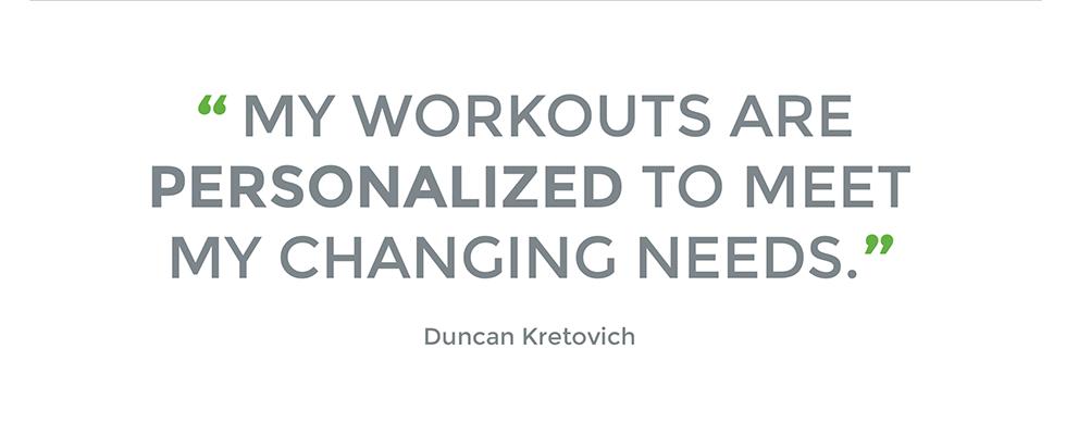 Duncan Kretovich
