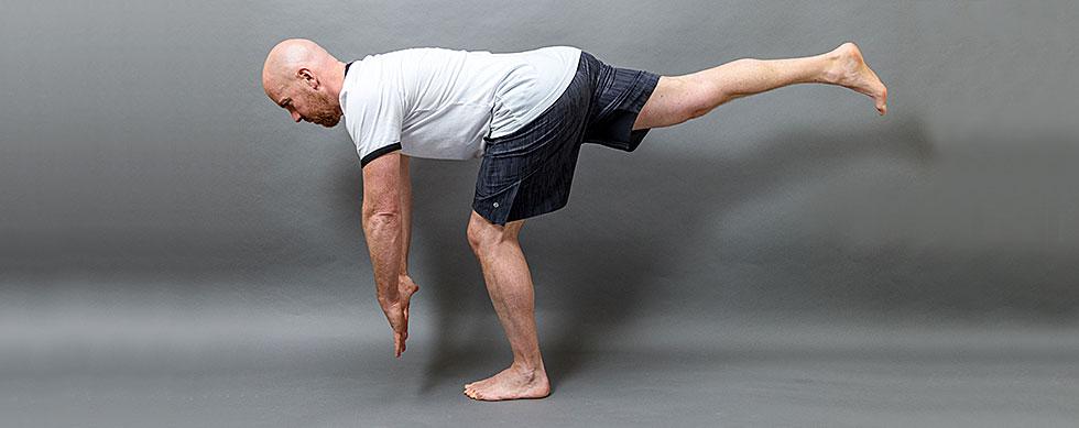 hyatt training single leg deadlift