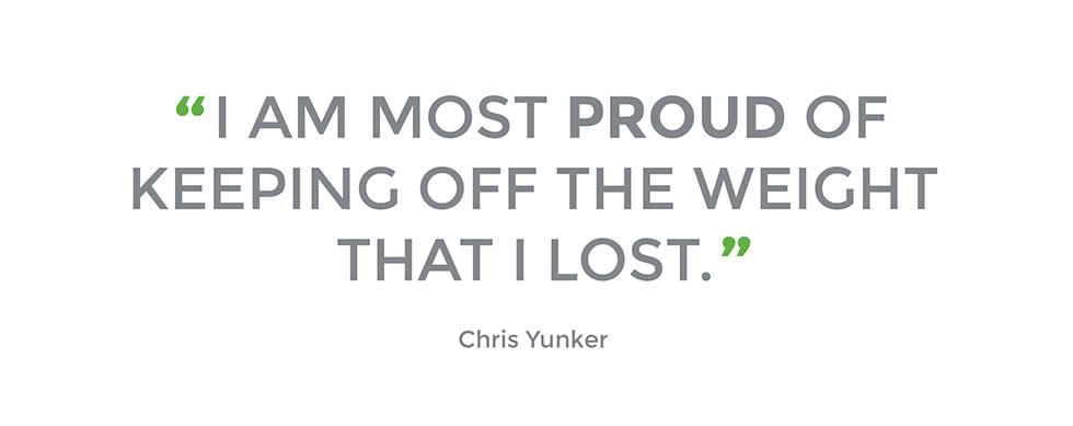 Hyatt Training success story Chris Yunker