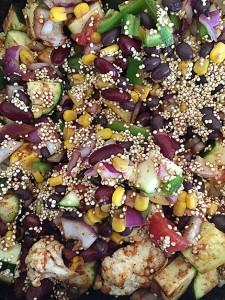 hyatt-family-eats-slow-cooker-vegetarian-quinoa-recipe