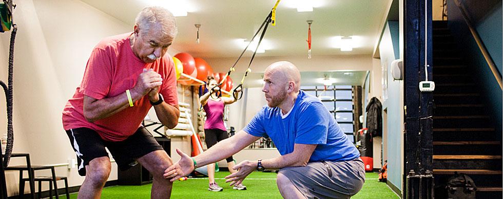 longevity vitality health
