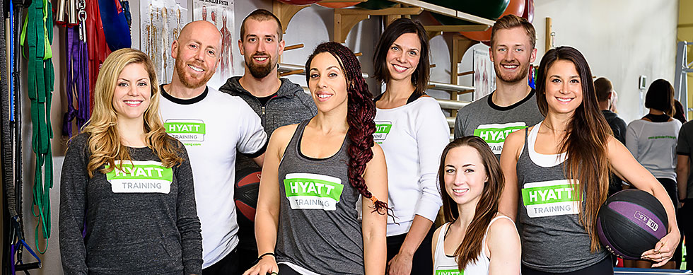 Hyatt training referral contest