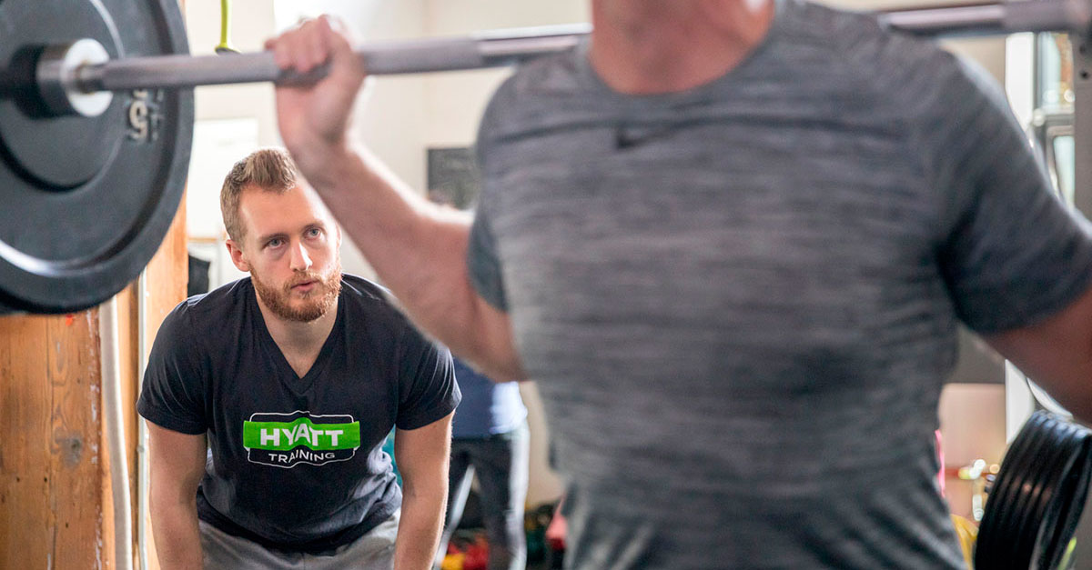 Portland personal trainer jobs opening