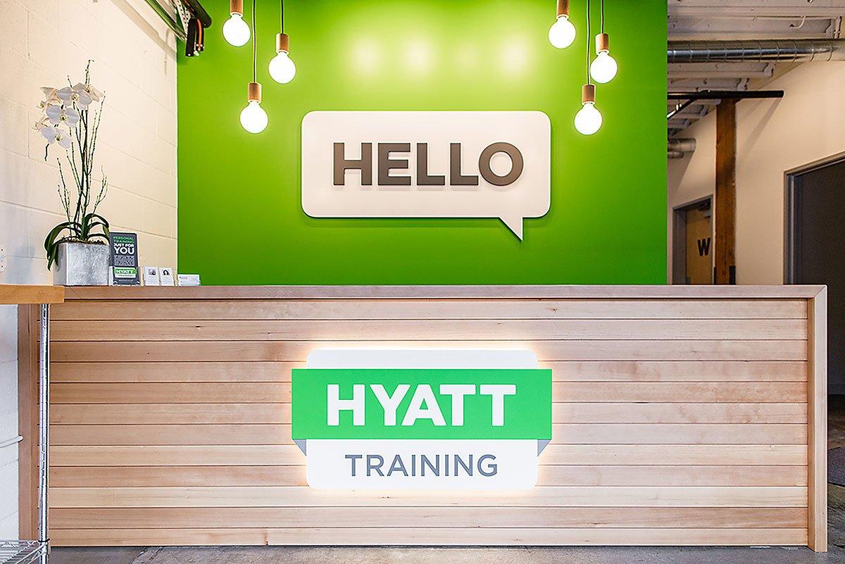 Hyatt Training COVID-19 reopening protocols