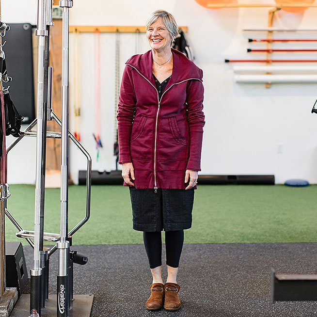 Hyatt Training client testimonial Amy O'Neill