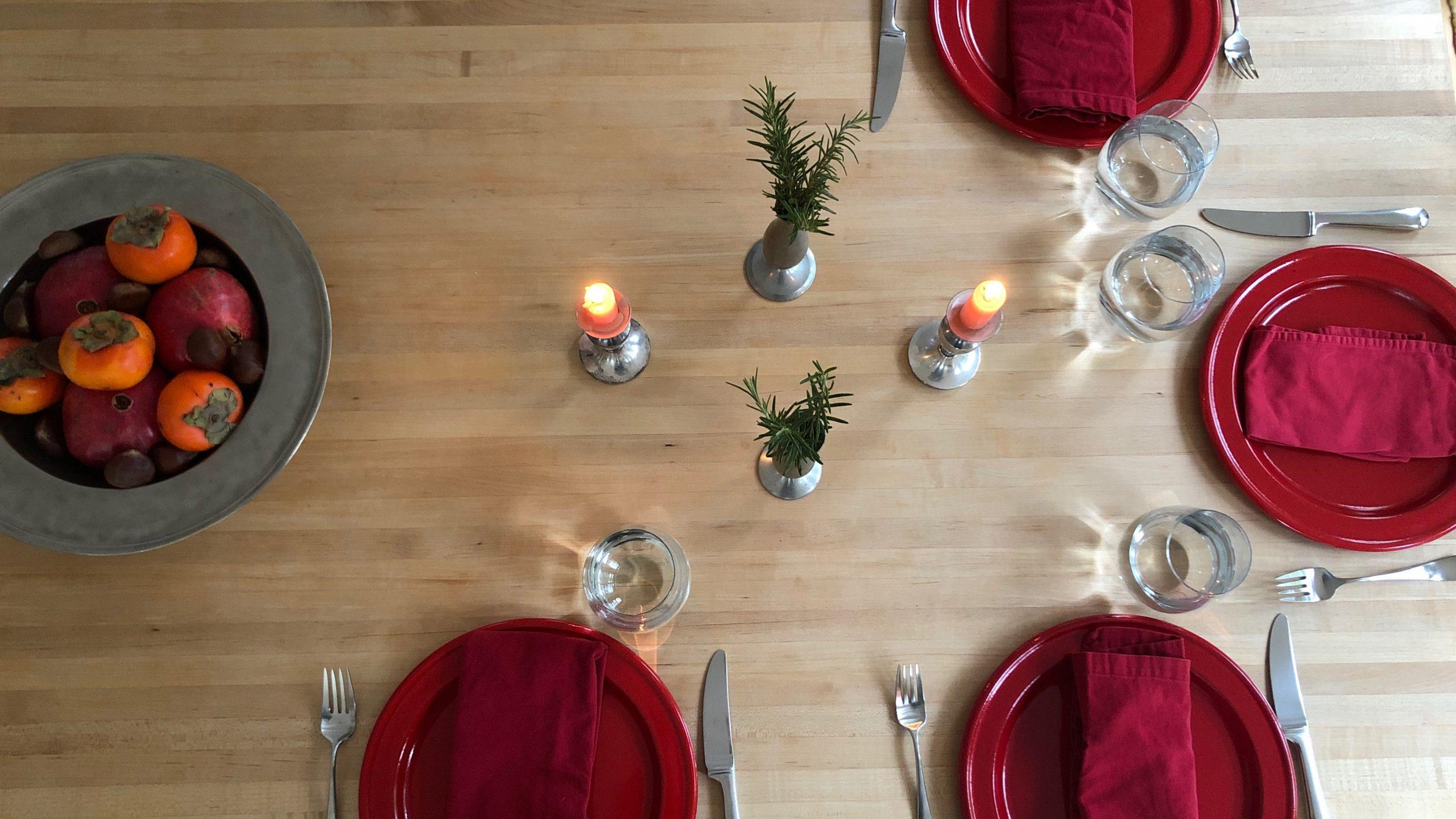 easy healthy winter meals